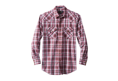 Long Sleeve Frontier Shirt - Men's