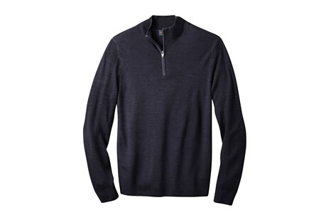 Magic Wash Quarter Zip - Men's