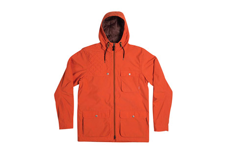 Outpost 2L Jacket - Men's