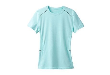 Eileen Sun Top SS - Women's