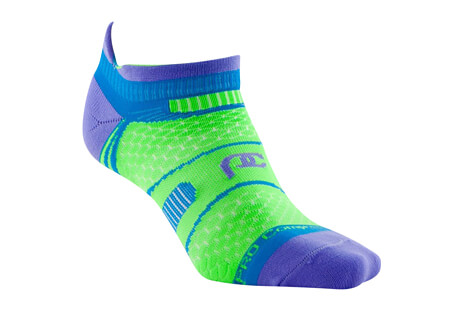 PC Runner Socks