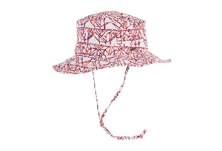 Lindy Full Brimmed Sun Hat - Women's