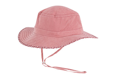 Lotus Sun Hat - Women's