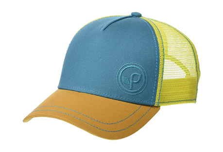 Buttercup Trucker Hat - Women's