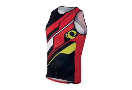 ELITE In-R-Cool LTD Tri Singlet - Men's