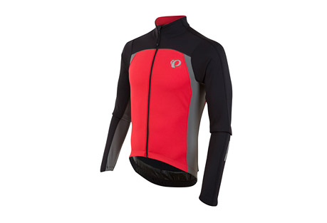 P.R.O. Pursuit Thermal Long Sleeve Jersey - Men's
