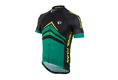 Pear Izumi ELITE Pursuit LTD Short Sleeve Jersey - Men's