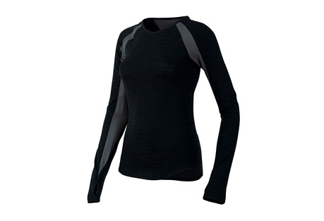 Flash Long Sleeve - Women's