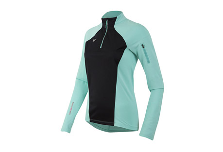 Pursuit Wind Thermal Top - Women's