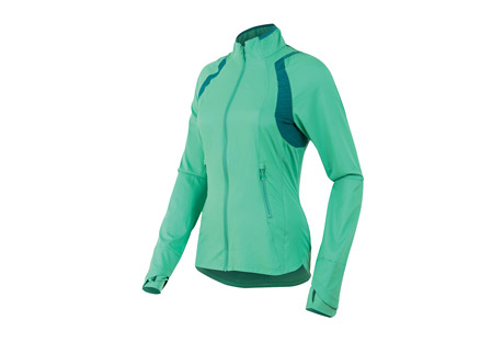 Flash Run Jacket - Women's