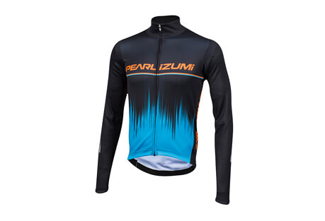 ELITE Pursuit Thermal Graphic Jersey - Men's