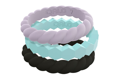 Standard Stackable Rings Collection - Women's