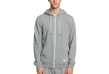 Essentials Zip-Up Hoodie - Men's