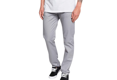 New Everyday Union Chinos - Men's