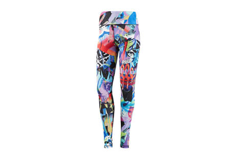 x Elle Takeover Yoga Legging - Women's