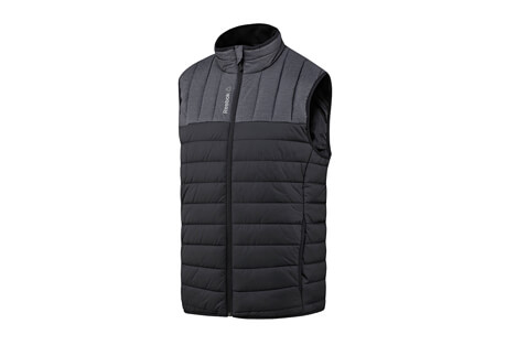 Outdoor Padded Vest - Men's