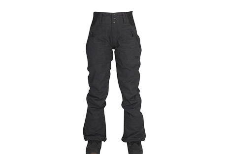 Wasted Pant - Women's