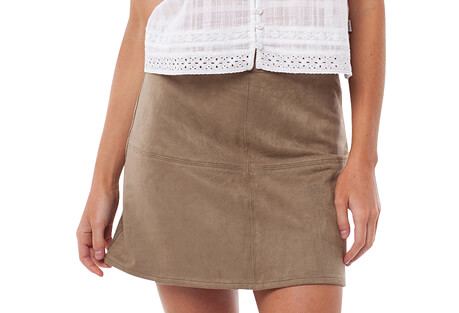 Runaways Skirt - Women's