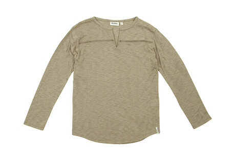My Long Sleeve Top - Women's