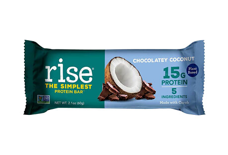 Chocolatey Coconut Vegan Protein Bar - Box of 12