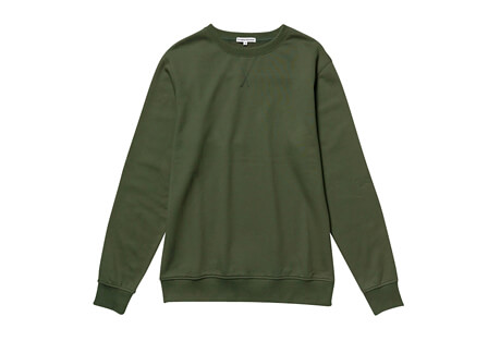 Fleece Sweatshirt - Men's