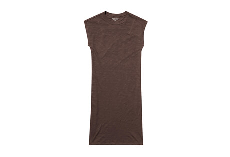 Easy Dress - Women's