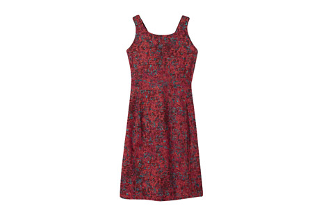 Jammer Knit Dress - Women's