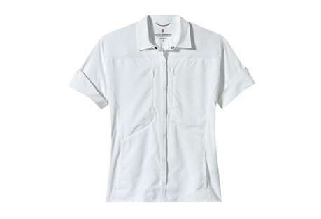 Expedition Short Sleeve - Women's