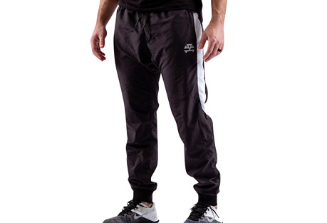 Water Resistant Track Pants - Unisex