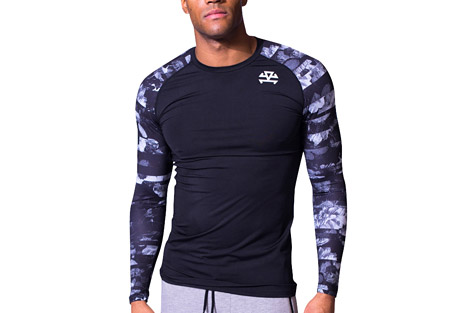 TechSkin Long Sleeve Top - Men's