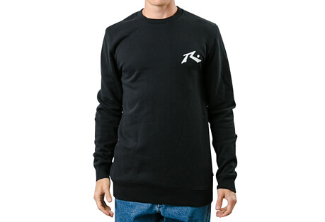 Competition Crew Neck Fleece - Men's