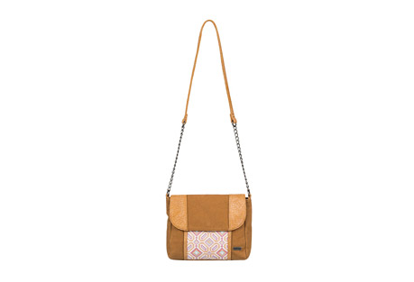 Sun In Her Eyes Small Crossbody Bag