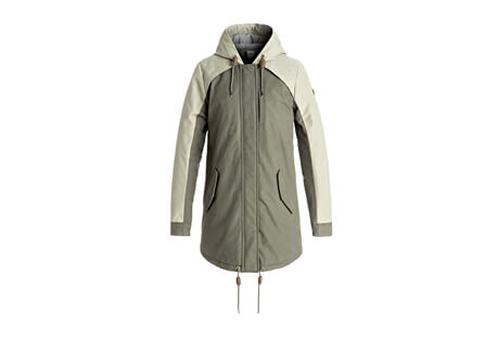 Moonlight Dance Waterproof Jacket - Women's
