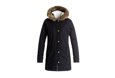 Mountain Song Hooded Jacket - Women's