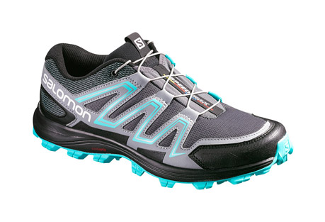 Speedtrak Shoes - Women's