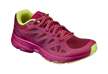 Sonic Aero Shoes - Women's