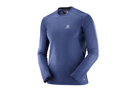 Trail Runner LS Tee - Men's