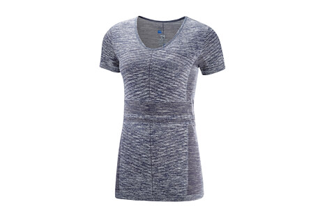Elevate Move'On Short Sleeve Tee - Women's