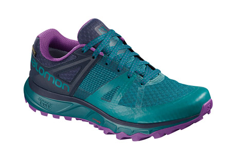 Trailster GTX Shoes - Women's