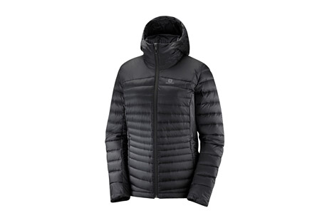 Haloes Down Jacket - Women's