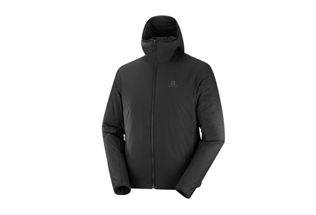 Outrack Insulated Hoodie - Men's
