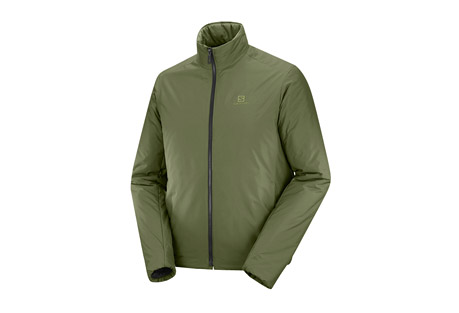 Outrack Insulated Jacket - Men's