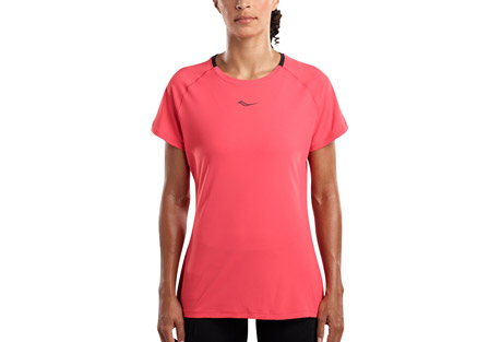 UV Lite Short Sleeve - Women's