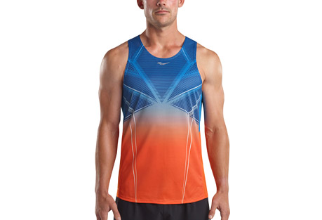 Endorphin Singlet - Men's