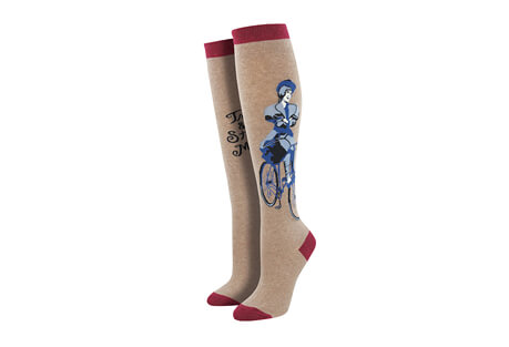 ad6bbe7ef Try and Stop Me Socks - Women s. SockSmith