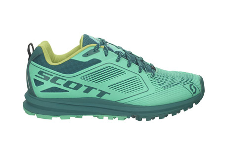 Kinabalu Enduro Shoes - Women's