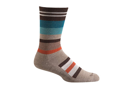 Stand up Stripe Socks