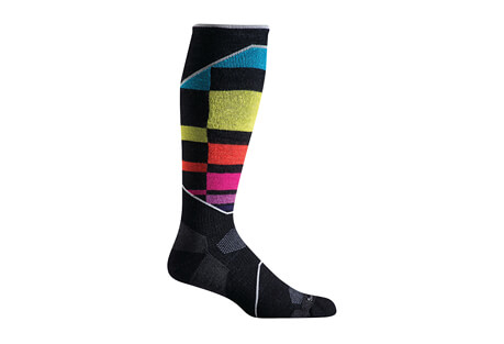 Ski Medium Compression Socks - Women's