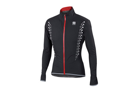 Hot Pack Hi-Viz NoRain Jacket - Men's