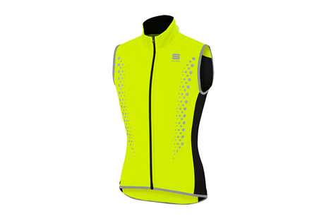 Hot Pack Hi-Viz Vest - Men's